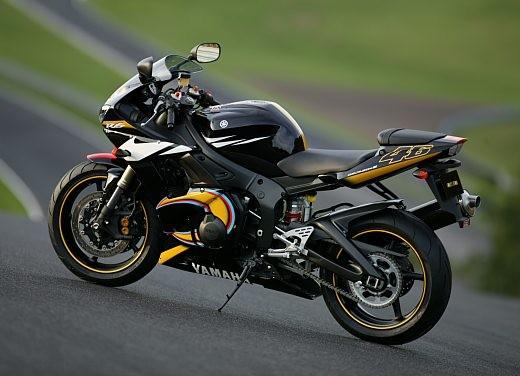 """Yamaha R6 """"R46"""" - Foto 4 di 6"""
