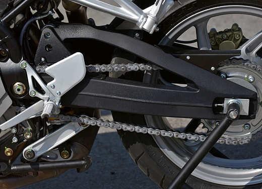 Moto Morini Corsaro 1200 - Foto 12 di 19