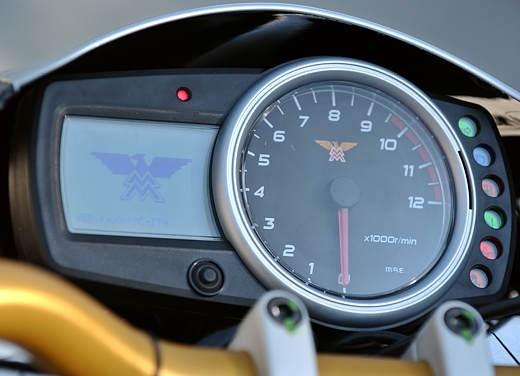 Moto Morini Corsaro 1200 - Foto 13 di 19