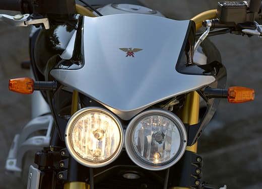 Moto Morini Corsaro 1200 - Foto 14 di 19