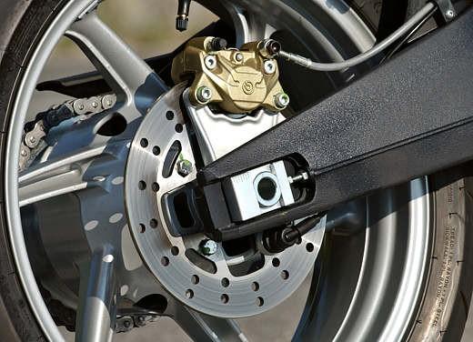 Moto Morini Corsaro 1200 - Foto 15 di 19