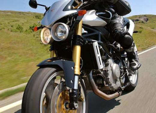 Moto Morini Corsaro 1200 - Foto 16 di 19
