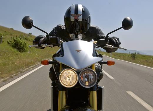 Moto Morini Corsaro 1200 - Foto 4 di 19