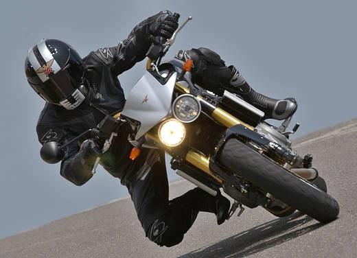 Moto Morini Corsaro 1200 - Foto 5 di 19