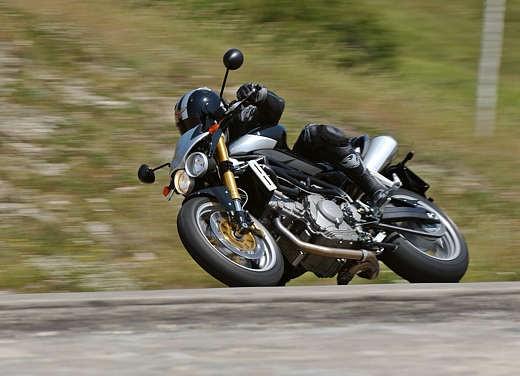Moto Morini Corsaro 1200 - Foto 6 di 19