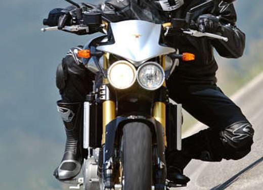 Moto Morini Corsaro 1200 - Foto 17 di 19