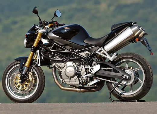 Moto Morini Corsaro 1200 - Foto 8 di 19