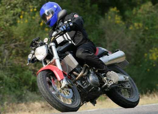 Derbi Mulhacèn 659 – Test Ride - Foto 4 di 4
