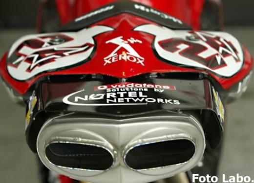 Ducati 999RS Superbike: Racing Test - Foto 6 di 18