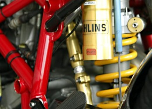 Ducati 999RS Superbike: Racing Test - Foto 5 di 18