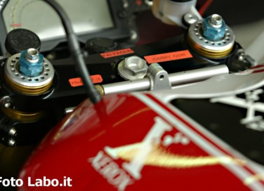 Ducati 999RS Superbike: Racing Test - Foto 1 di 18