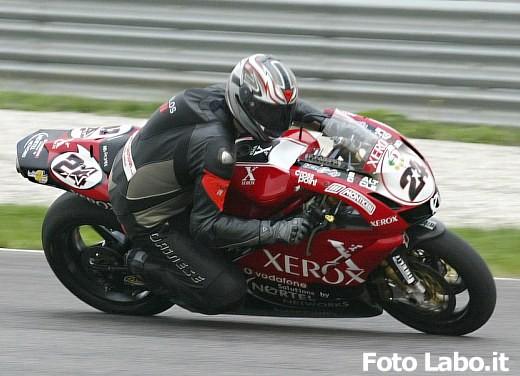 Ducati 999RS Superbike: Racing Test - Foto 10 di 18