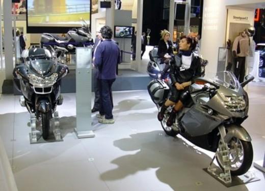 bmw motorrad al motor show 2004 - Foto 4 di 9