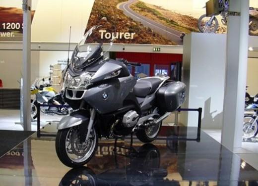 bmw motorrad al motor show 2004 - Foto 5 di 9