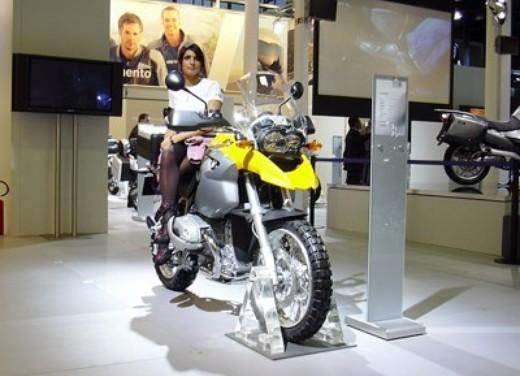 bmw motorrad al motor show 2004 - Foto 6 di 9