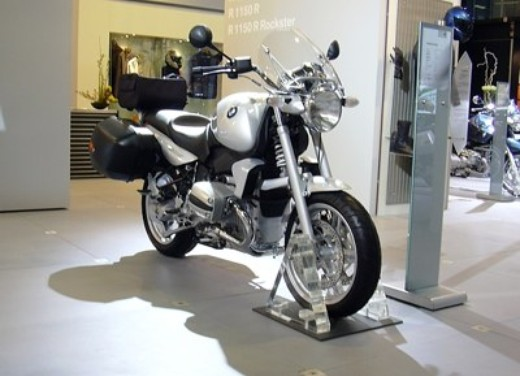 bmw motorrad al motor show 2004 - Foto 7 di 9