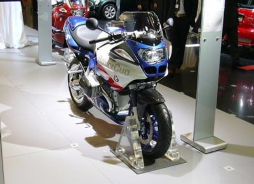 bmw motorrad al motor show 2004 - Foto 8 di 9