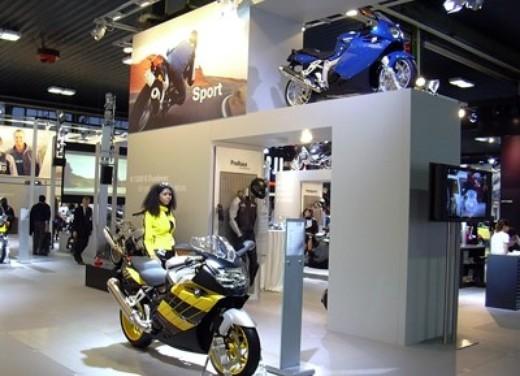 bmw motorrad al motor show 2004 - Foto 9 di 9