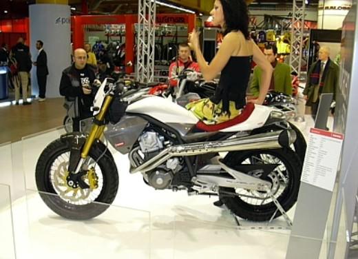 derbi al motor show 2004 - Foto 3 di 9