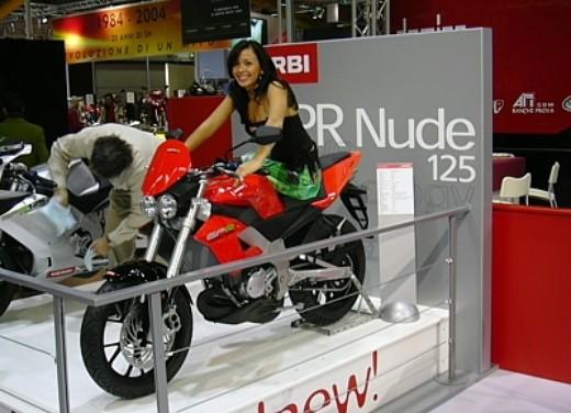 derbi al motor show 2004 - Foto 4 di 9
