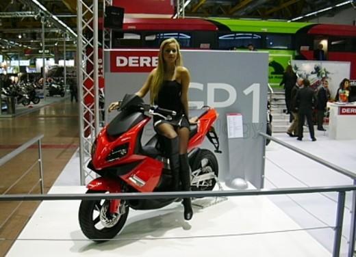 derbi al motor show 2004 - Foto 5 di 9