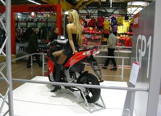 derbi al motor show 2004 - Foto 6 di 9
