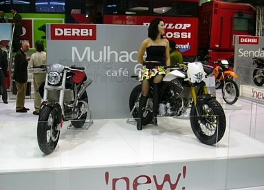 derbi al motor show 2004 - Foto 7 di 9