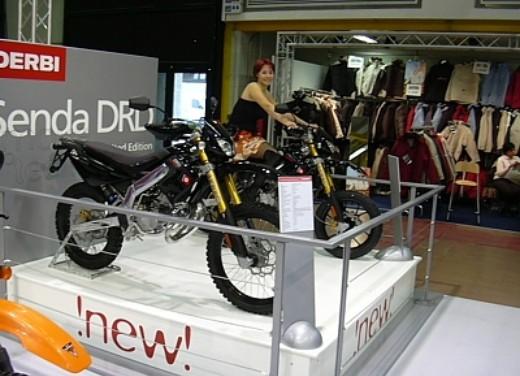 derbi al motor show 2004 - Foto 8 di 9