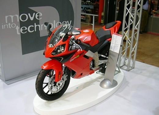 derbi al motor show 2004 - Foto 9 di 9