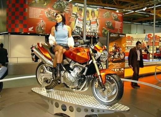 honda moto al motor show 2004 - Foto 3 di 10