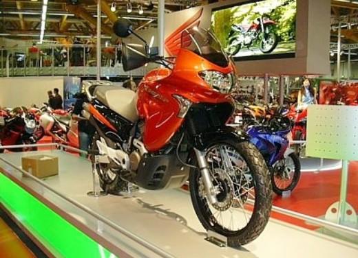 honda moto al motor show 2004 - Foto 4 di 10