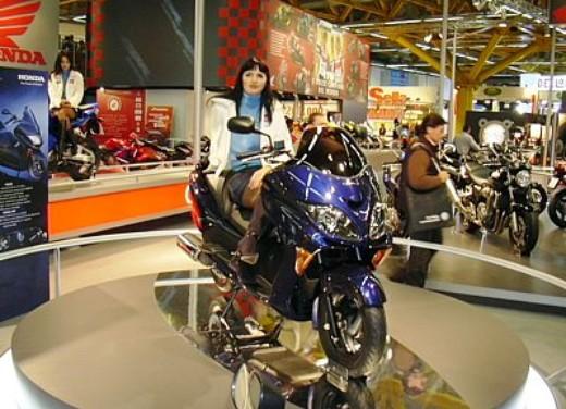 honda moto al motor show 2004 - Foto 8 di 10