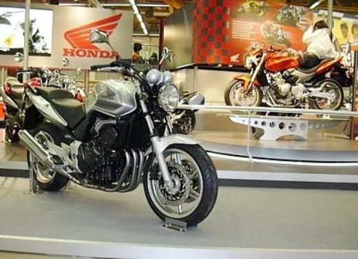 honda moto al motor show 2004 - Foto 9 di 10