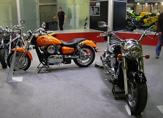 kawasaki al motor show 2004 - Foto 8 di 9
