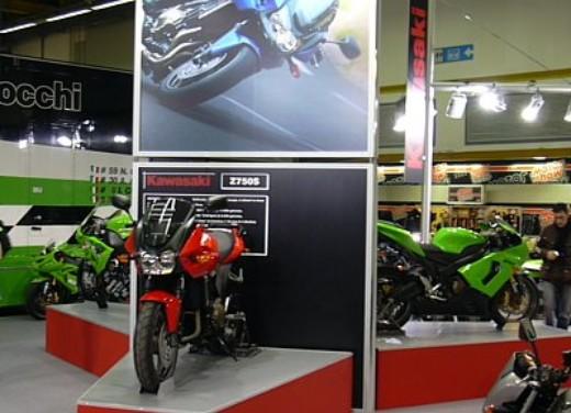 kawasaki al motor show 2004 - Foto 9 di 9