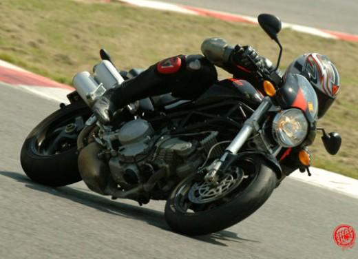 Ducati Monster S2R: Test Ride - Foto 7 di 20