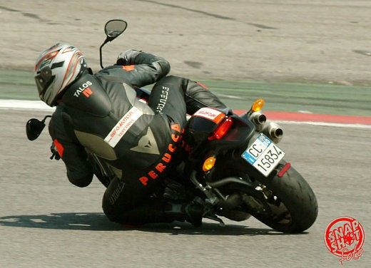 Ducati Monster S2R: Test Ride - Foto 8 di 20