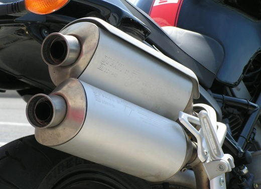 Ducati Monster S2R: Test Ride - Foto 12 di 20