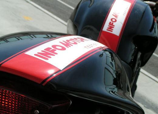 Ducati Monster S2R: Test Ride - Foto 13 di 20