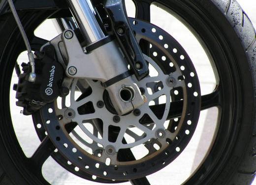 Ducati Monster S2R: Test Ride - Foto 14 di 20