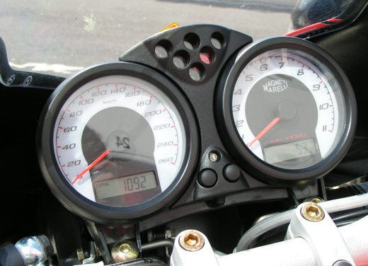 Ducati Monster S2R: Test Ride - Foto 17 di 20