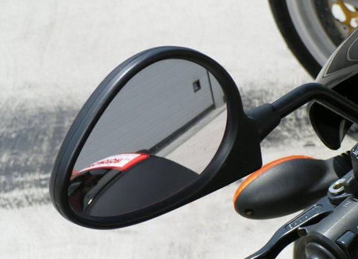 Ducati Monster S2R: Test Ride - Foto 19 di 20