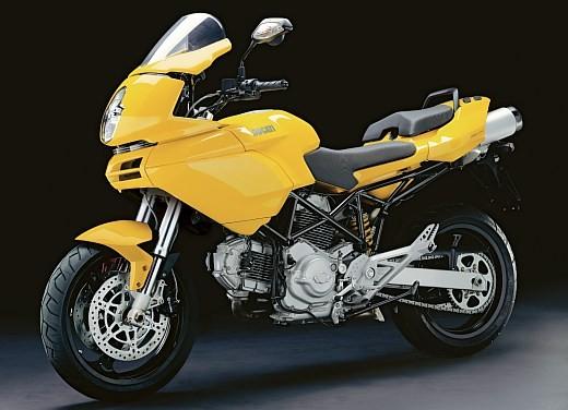 Ducati Multistrada 620 - Foto 1 di 7