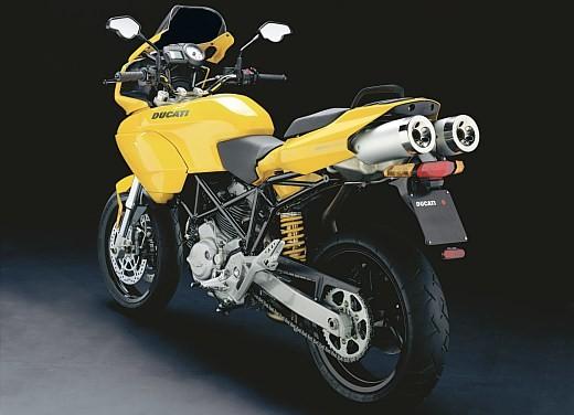 Ducati Multistrada 620 - Foto 5 di 7