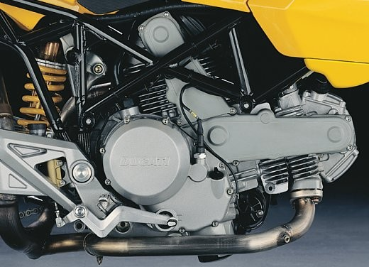 Ducati Multistrada 620 - Foto 6 di 7
