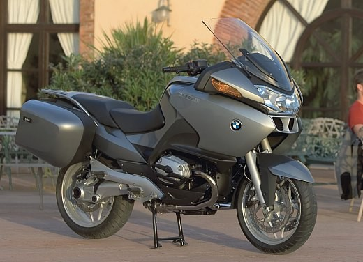 BMW R 1200 RT - Foto 3 di 5