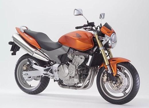 Honda Hornet 600 2005