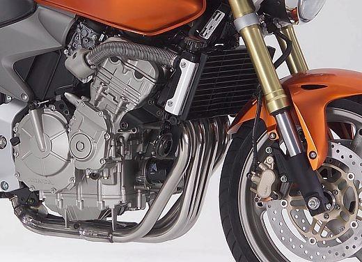 Honda Hornet 600 2005 - Foto 4 di 6