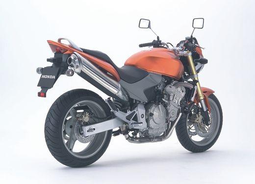 Honda Hornet 600 2005 - Foto 6 di 6