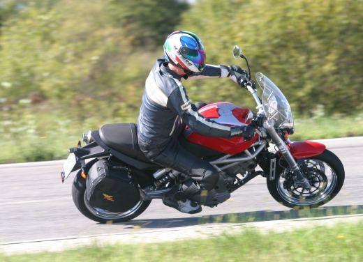 Moto Morini 9 1/2 – Test Ride - Foto 3 di 10